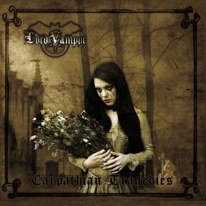 Image of Lord Vampyr - Carpathian Tragedies