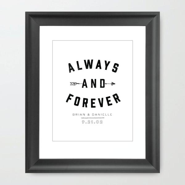 Always & Forever - HOUSE15143