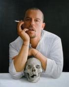 Image of THE MCQUEEN IS DEAD (Alexander McQueen) A2