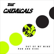 """Image of MB002: The Chemicals """"Out Of My Mind"""" 45"""