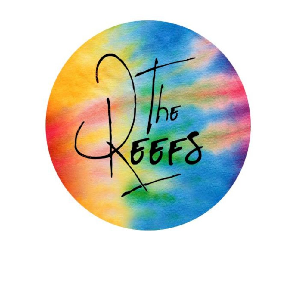 Image of The Reefs Sticker