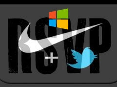 the latest f7b74 baac2 Image of (Windows) Twitter RSVP Nike Bot™