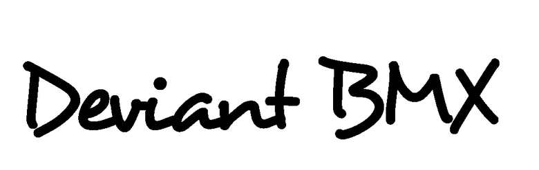 Image of Deviant Logo Shirt