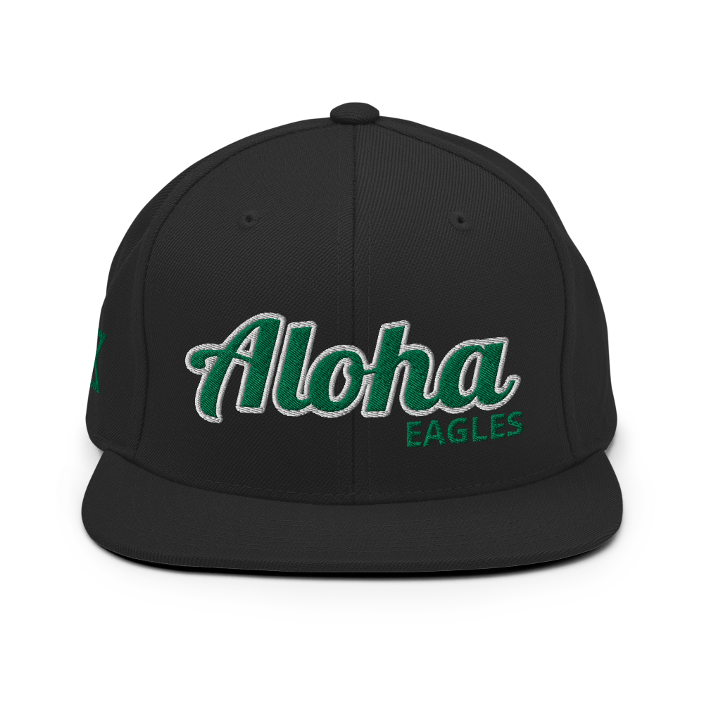 "Aloha ""Eagles"" Snapback"