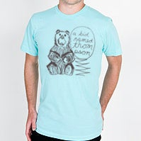 Image of LIMITED EDITION A Kid Named Thompson - Bear Tee