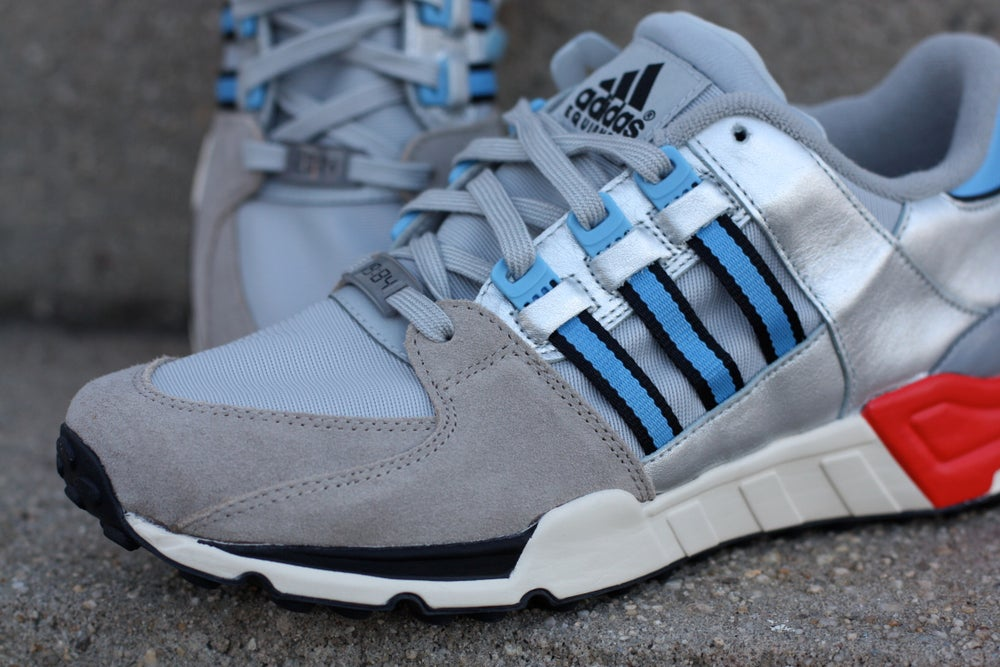 """Image of ADIDAS EQUIPMENT SUPPORT EQT X PACKERS SHOES"""" C77363"""
