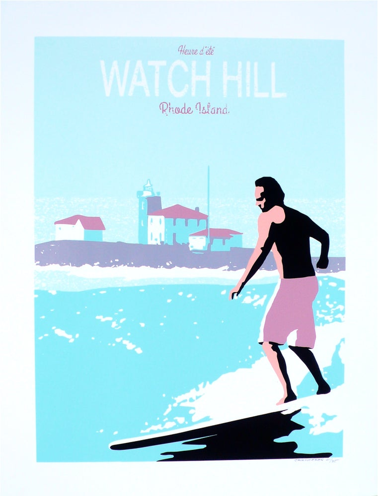 Image of Watch Hill