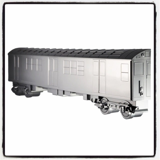 Image of ALL CITY STYLE TRAINS