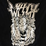Image of NEW - WITCH - ARIK ROPER T-SHIRT