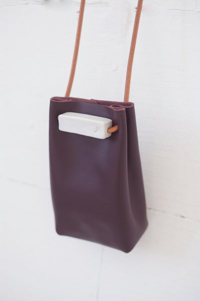 Image of pouch bag