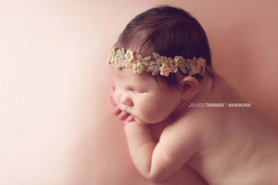 Image of Abigail Embellished Headband