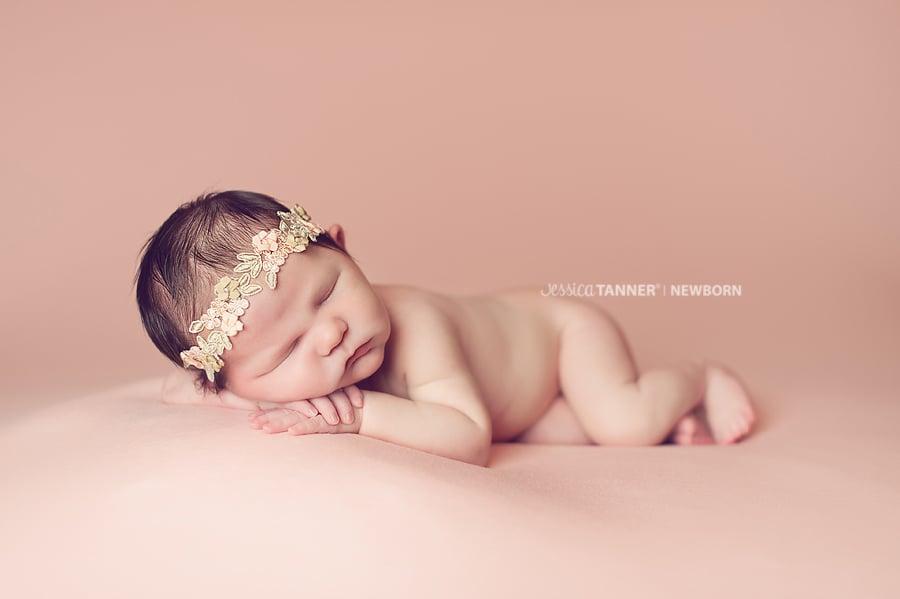 Image of Abigail Embellished Headband