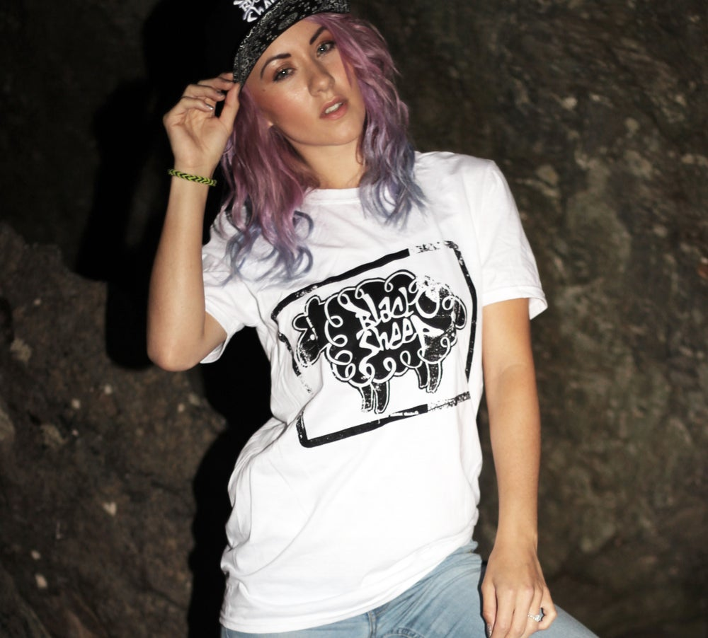 Image of STAMP T-SHIRTS