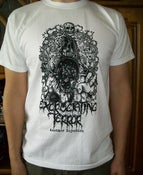 Image of Excruciating Terror - Another Rejection T-Shirt White
