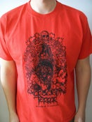 Image of Excruciating Terror - Another Rejection T-Shirt Red