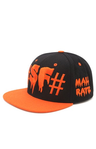 Image of Been Trill - #SF# Snapback (Black)