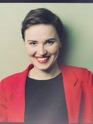 Image of Veronica Roth -- SIGNED