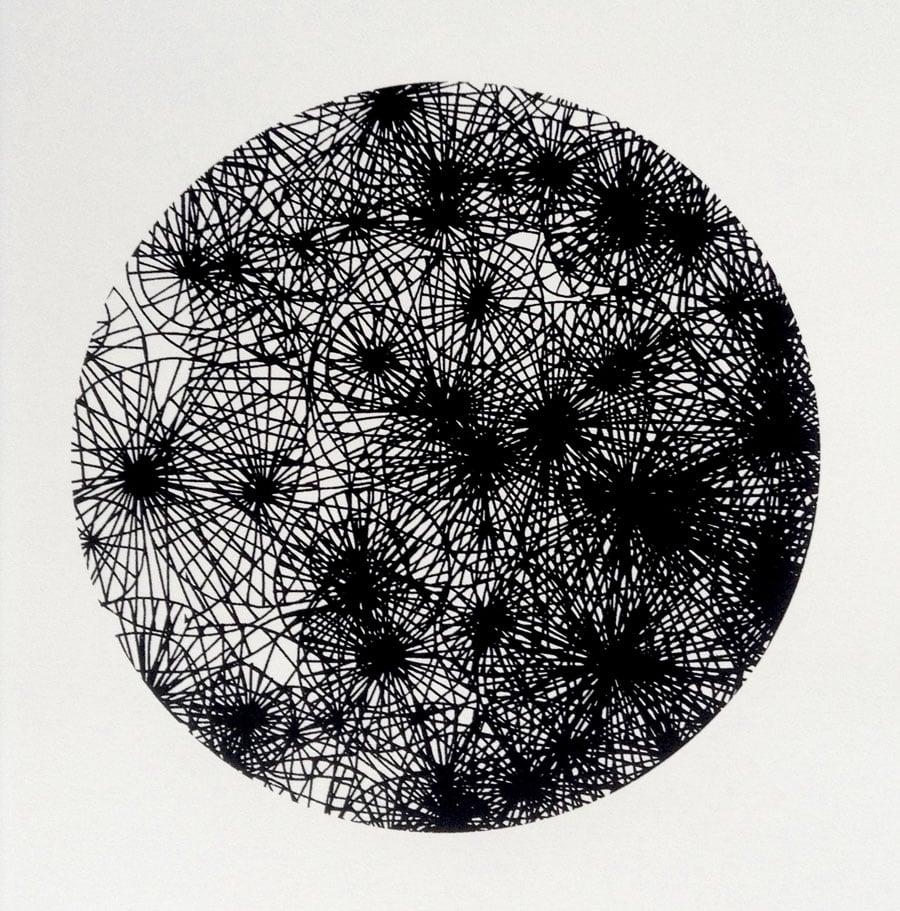 Image of 'Untitled Black'