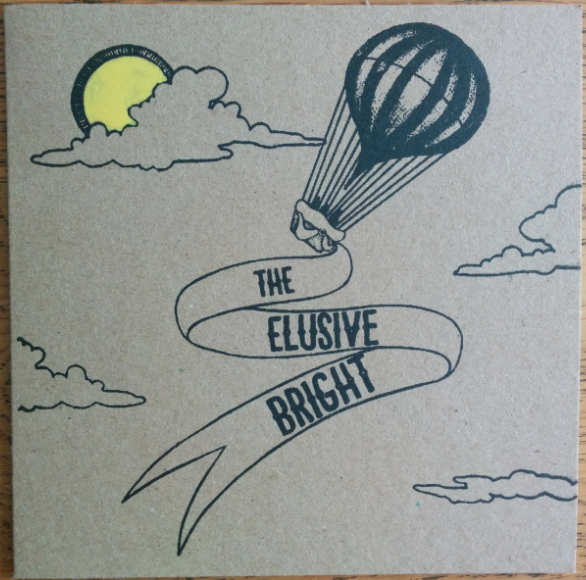 Image of The Elusive Bright- The First EP