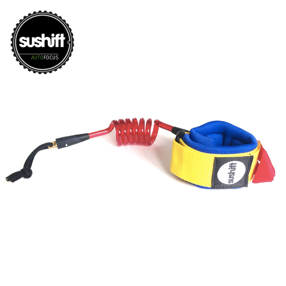 Image of Photo Leash - Autofocus LTD leash