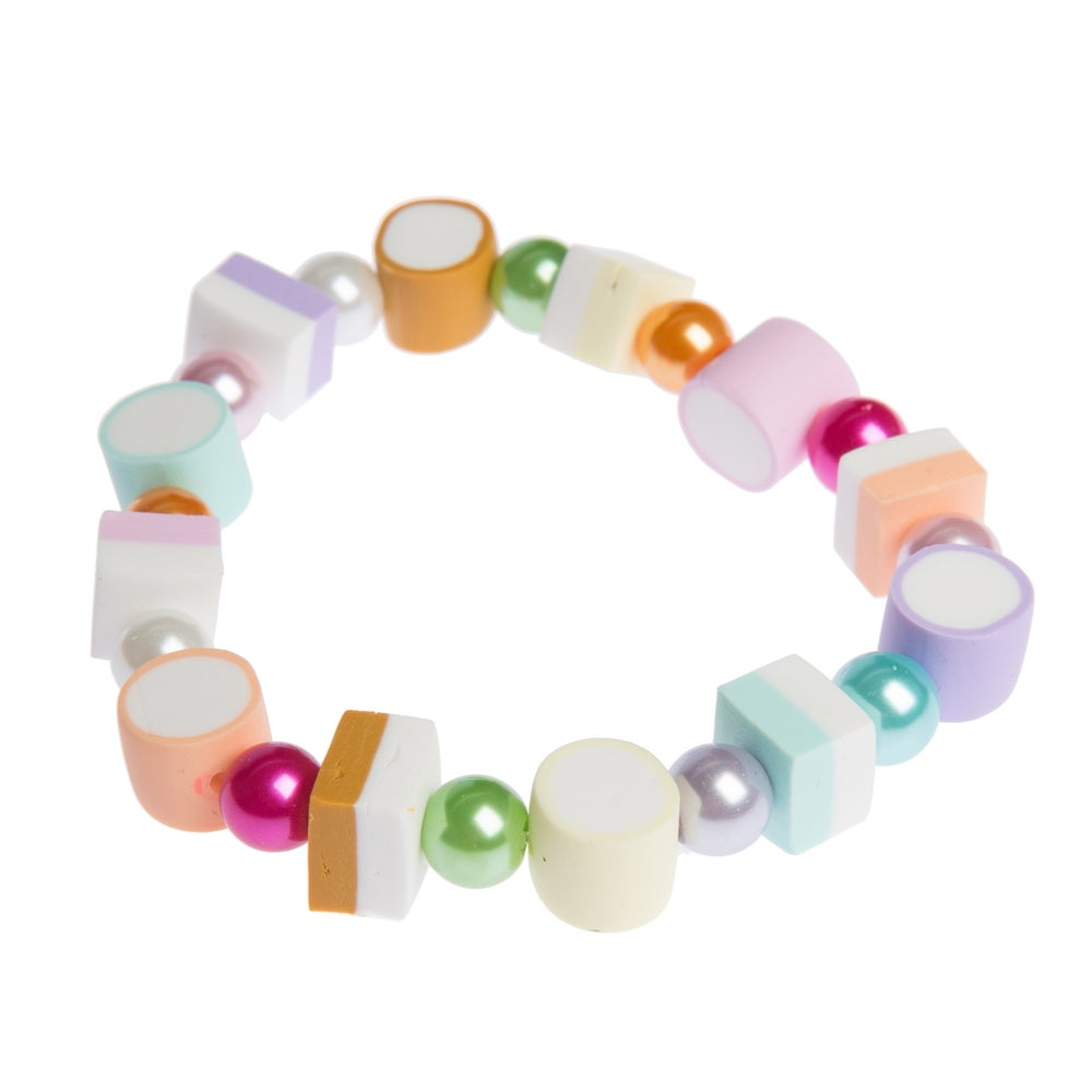Image of Dolly Mixture Bracelet - Rainbow