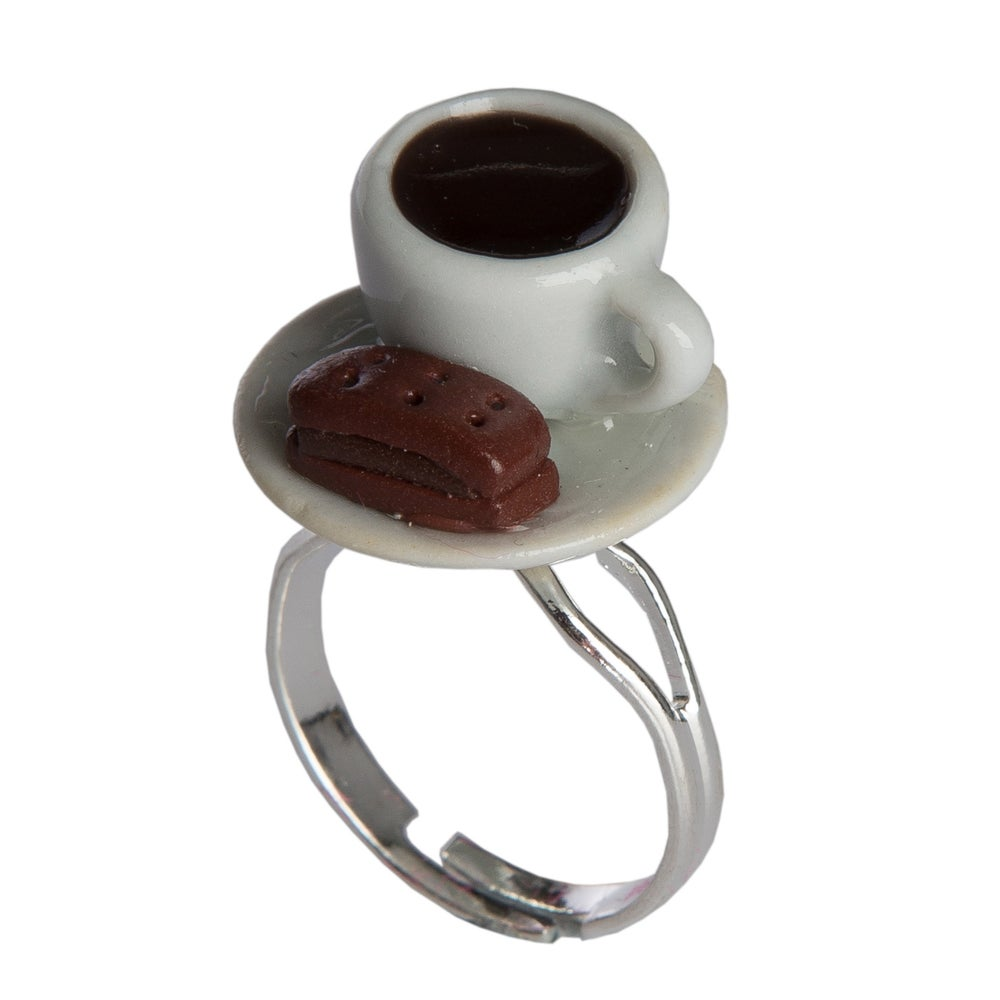 Image of Coffee & Bourbon Biscuit Ring