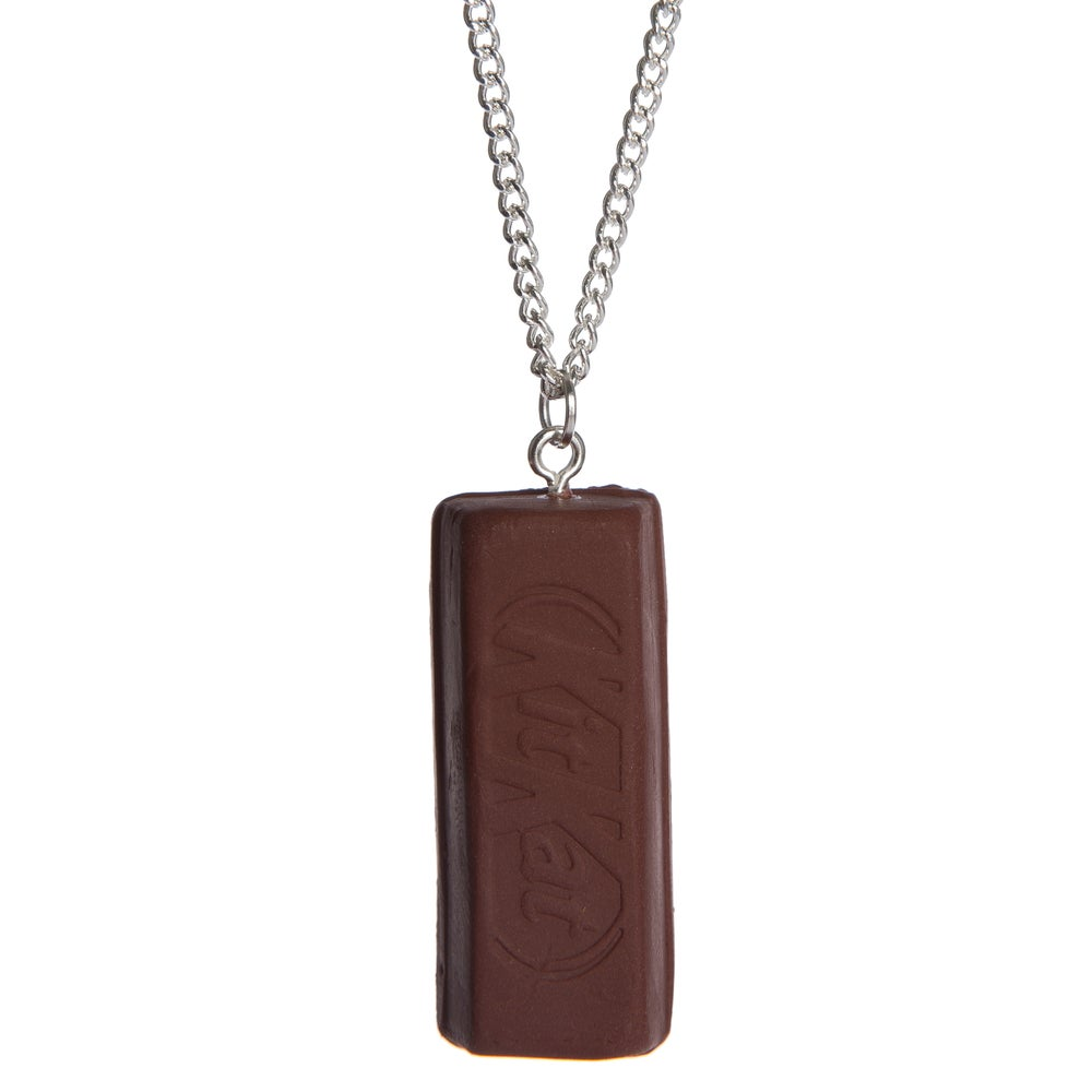 Image of Kit Kat Necklace/Keyring