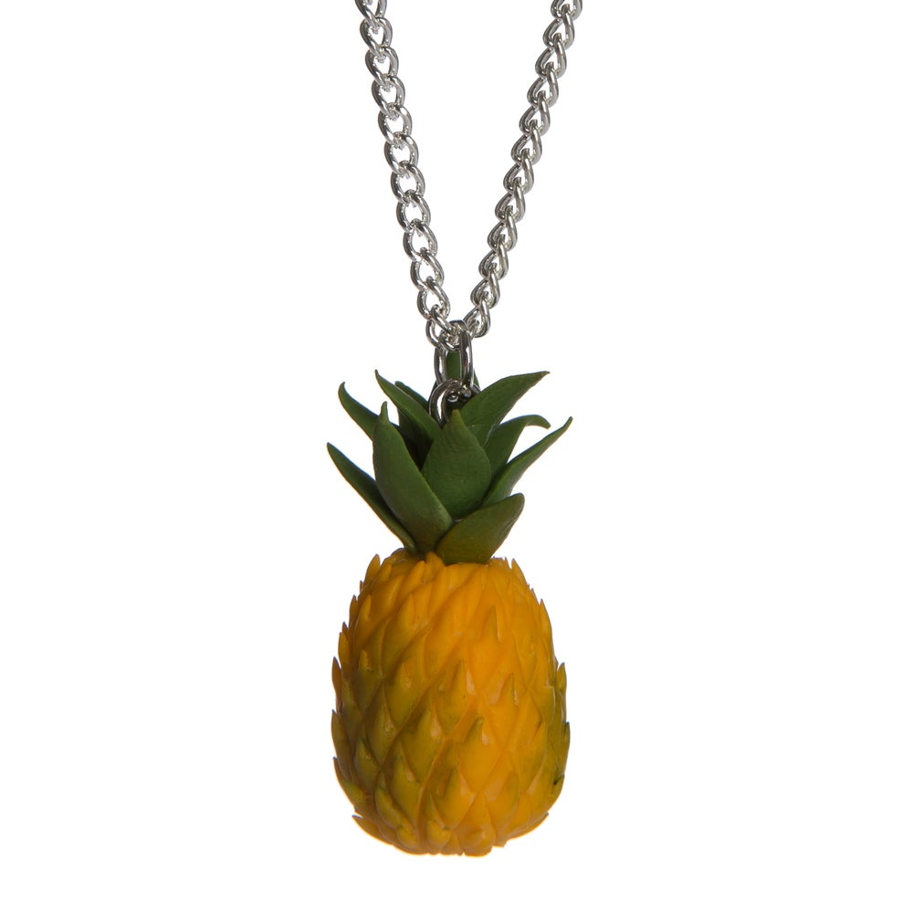 Image of Pineapple Dream Necklace