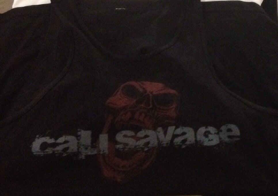 Image of Vintage Cali Savage
