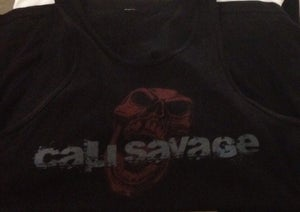 Image of Vintage Cali Savage