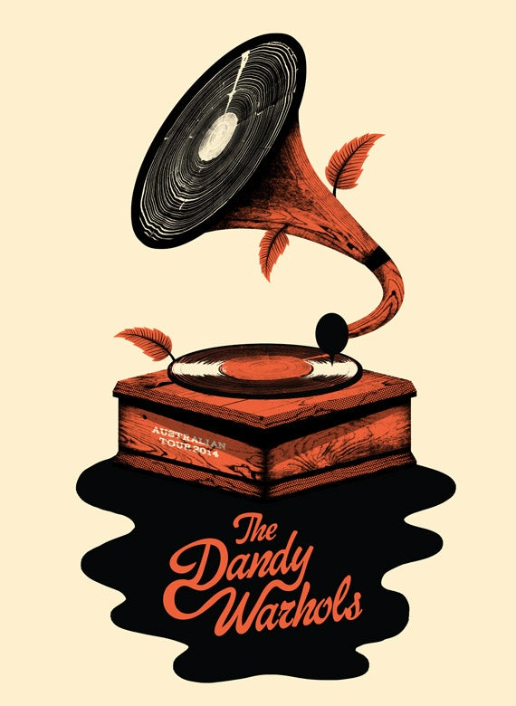 Image of The Dandy Warhols