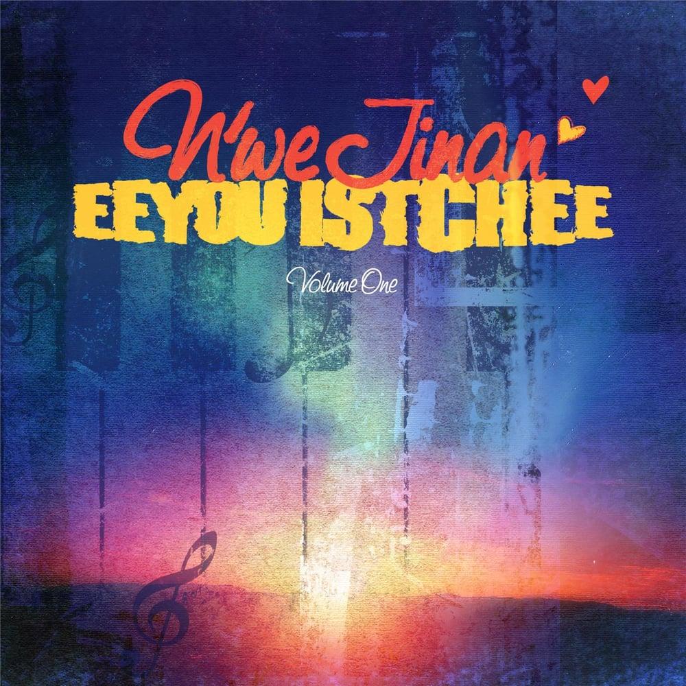 Image of Eeyou Istchee // Volume 1 CD