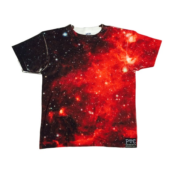"Image of The ""Spaced Out"" Tee"
