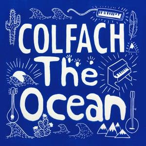 Image of The Ocean - Album
