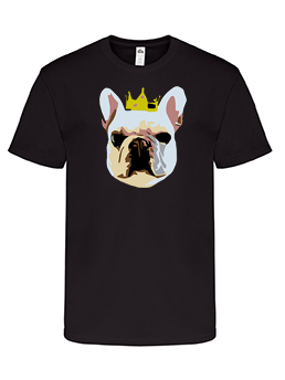 "Image of Men's ""King County"" Tee"