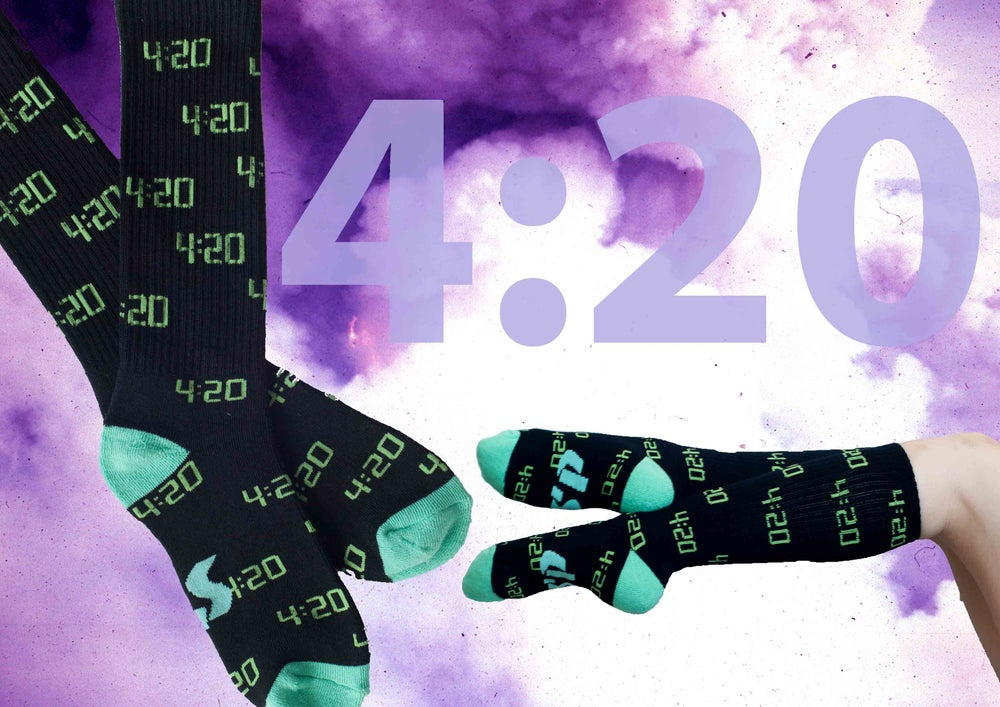 Image of 4:20