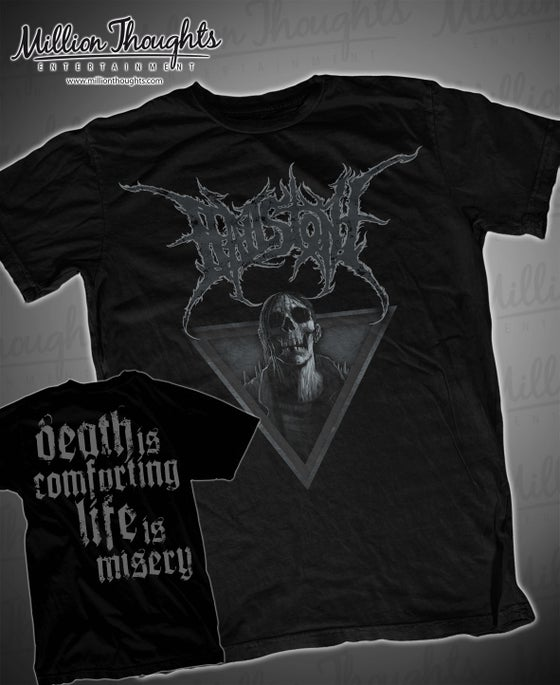 "Image of T-Shirt ""Zombie Death"""