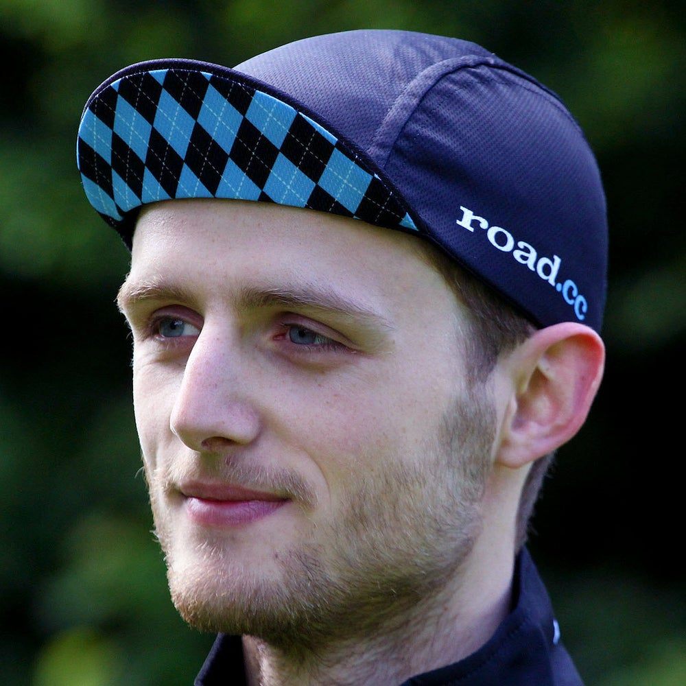 Image of road.cc cycling cap