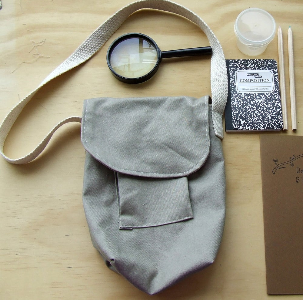Image of Nature Tracker Bag