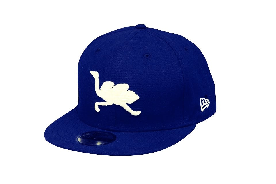 Image of OG Mascot Fitted (Dodgers)