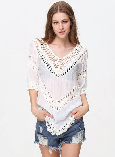 Image of Endless Summer Blouse