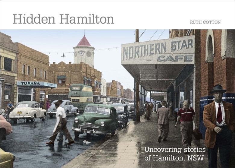 Image of Hidden Hamilton: Uncovering stories of Hamilton, NSW