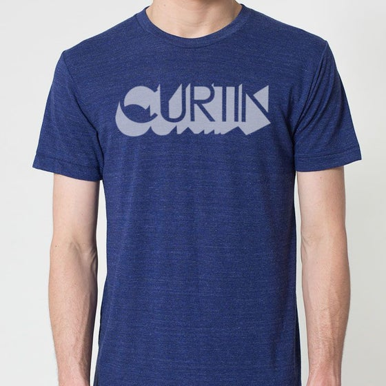 Image of Curtin Extruded Type Tee