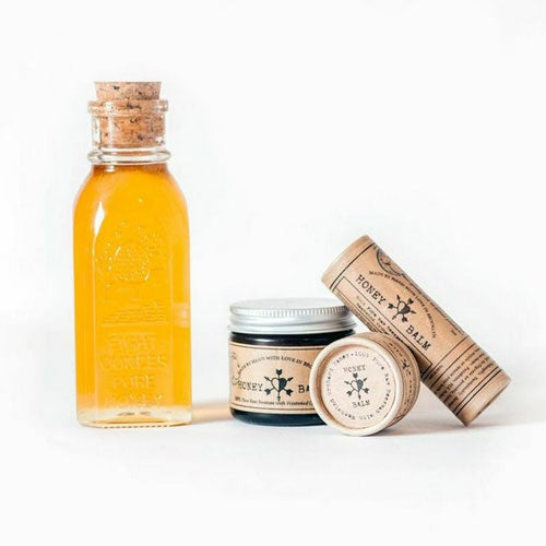 Image of Honey Balm {Limited Edition}