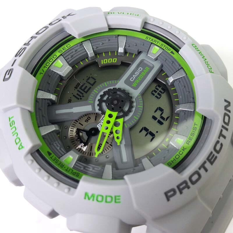 "Image of GA-110TS-8A3 ""Electric Pickle"""
