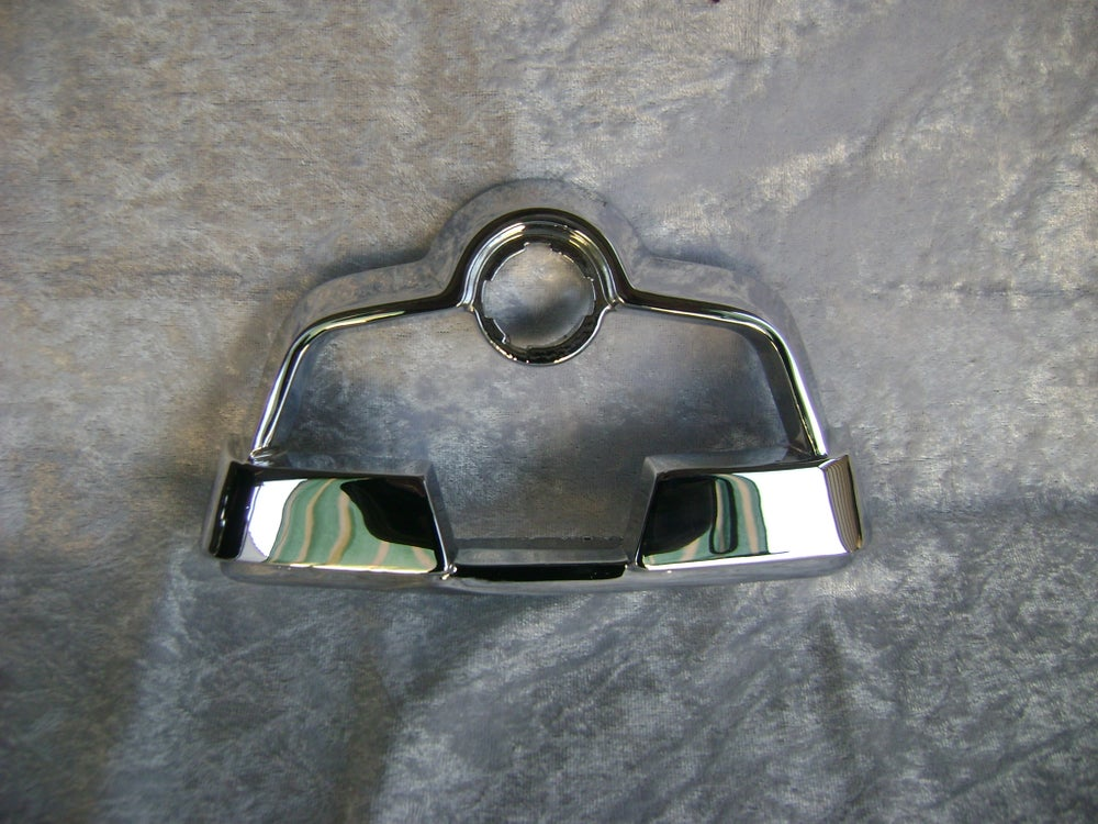 Image of HOLDEN FC BOOT LOCK TRIM RC10003