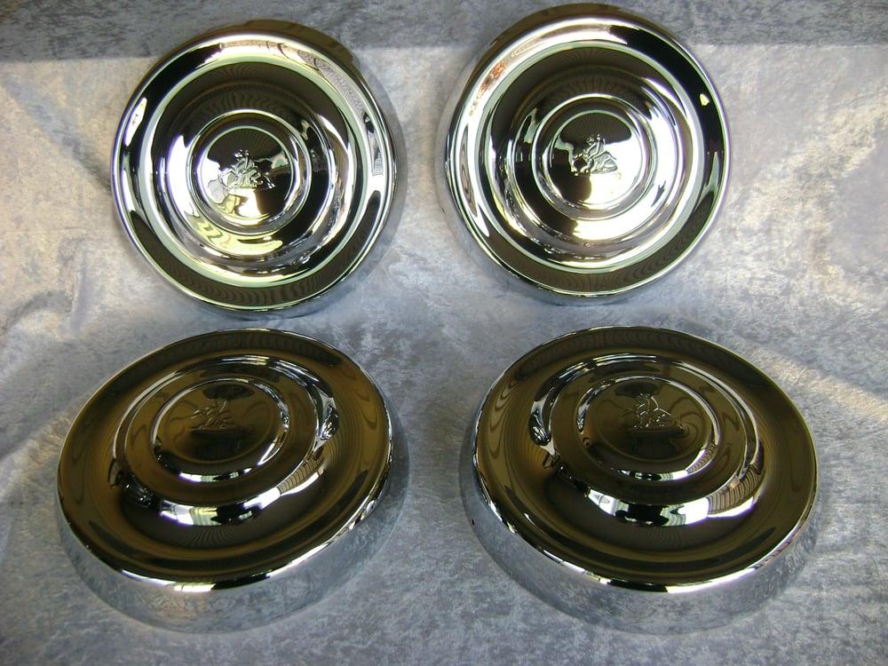 Image of HOLDEN EK HUB CAPS RC10005