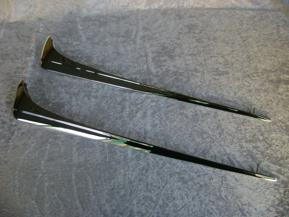 Image of HOLDEN FC REAR FENDER TRIMS RC10006