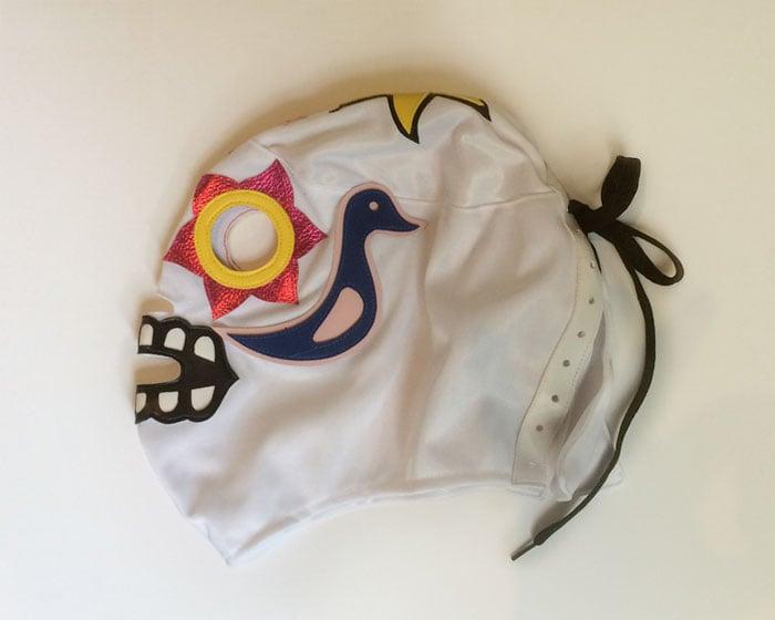 Image of Calavera Mask