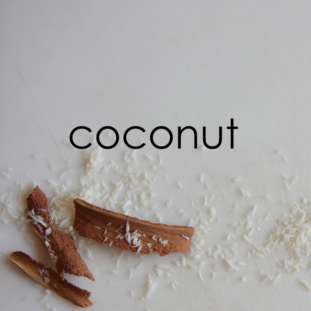 Image of Coconut
